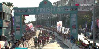 Sam Bennett remporte un quatrième succès sur le Tour de Turquie