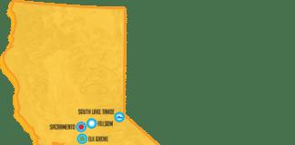 Le Tour de Californie 2018 sur 7 étapes