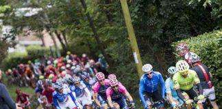 Tour de Lombardie 2017 startlist