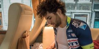 Andrea Pasqualon prolonge son contrat 2 ans