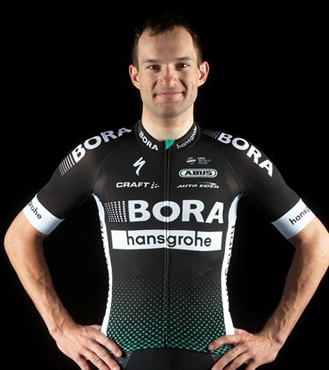 Jan Barta quitte Bora après huit saisons