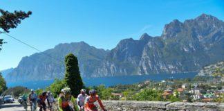 Le Tour des Alpes débute le 16 avril
