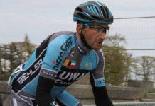 Davide Rebellin a retrouvé une équipe pour 2018