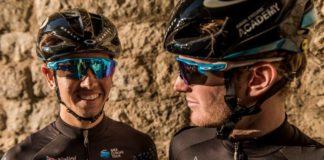 Israël Cycling Academy au départ du Tour d'Italie 2018 ?