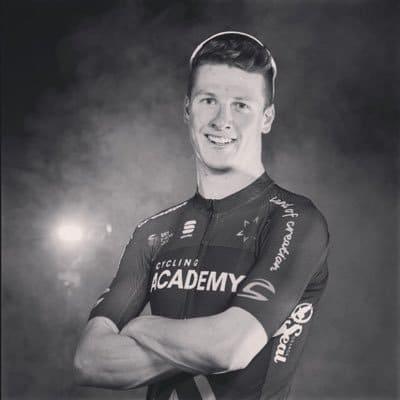 Un jeune cycliste australien se tue à l'entraînement
