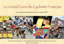 Le Grand Livre du Cyclisme Français 2017 est en vente