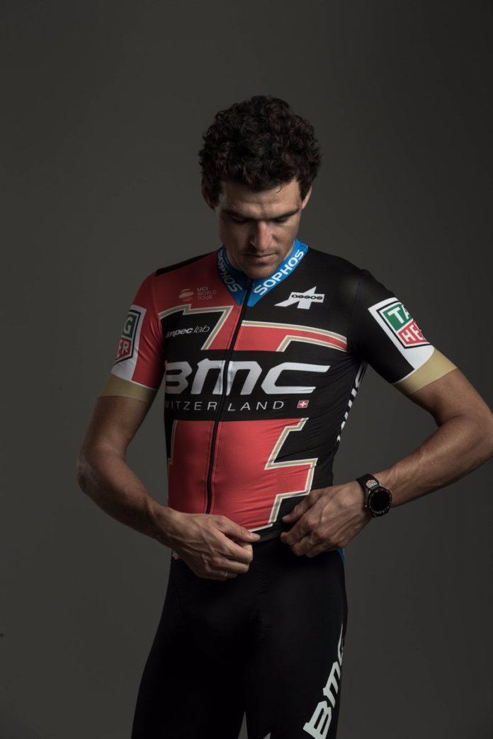 BMC Racing Team dévoile ses couleurs