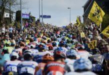 Le Mur de Grammont peut-être intégré au parcours du Tour de France 2019
