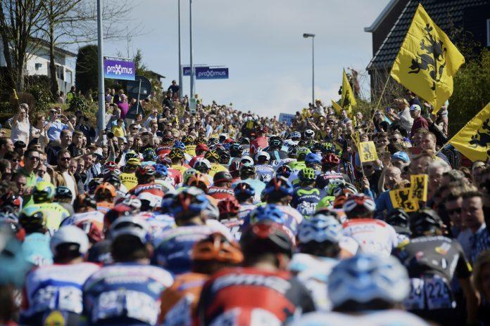Grammont absente officiellement des Championnats du monde de cyclisme