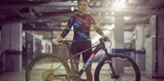 Pauline Ferrand-Prévot cyclo cross 2018