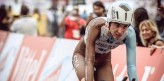 Romain Bardet poursuit sa saison en Bretagne