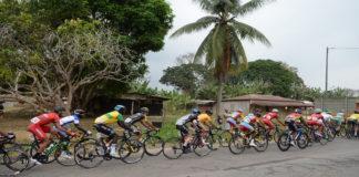 Tropicale Amissa Bongo marque début de saison