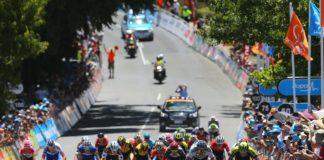 Peter Sagan gagne la quatrième étape