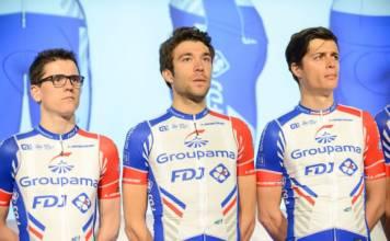 Thibaut Pinot va faire deux Grands Tours