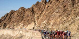 Tour d'Oman 2020 annulé