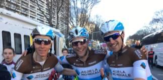 AG2R La Mondiale espère continuer sur sa lancée