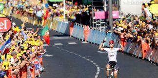 Bauke Mollema (Trek-Segafredo) cible le Tour de France 2018