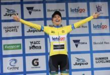 Brodie Chapman gagne le Herald Sun Tour