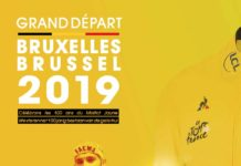 Le Tour de France 2019 part de Bruxelles
