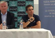 Vital Concept parmi les invités du Critérium du Dauphiné