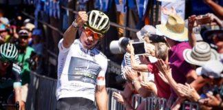 Caleb Ewan s'impose pour la 7e fois sur les routes du Tour Down Under