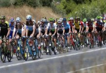 Le Tour Down Under 2018 en direct-live