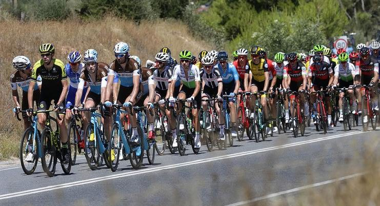 Tour Down Under 2019 favoris et outsiders