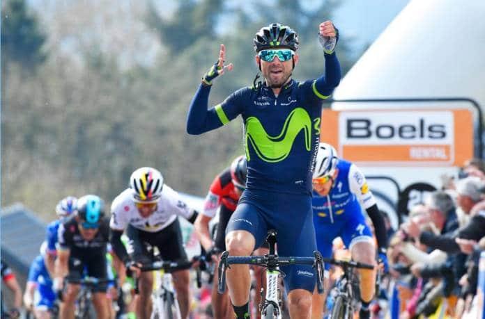 Flèche Wallonne 2018 la liste des coureurs engagés et favoris