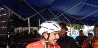 Milan-San Remo se disputera sans John Degenkolb
