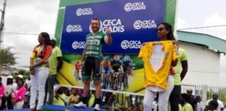 Rinaldo Nocentini sacré sur l'étape 6