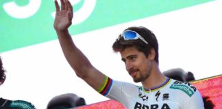 Peter Sagan zappe les premières classiques belges