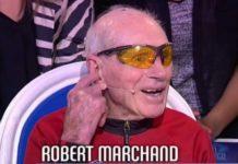 Robert Marchand prend sa retraite sportive à 106 ans !