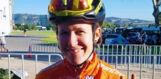 Santos Women's Tour remporté par Amanda Spratt