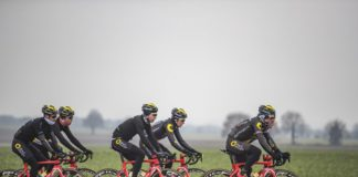 Tour de Murcie a lieu ce samedi 10 février