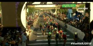 Giacomo Nizzolo remporte la 7e étape