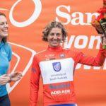 Women Tour Down Under stage 2