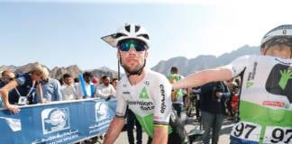 Mark Cavendish pas sûr d'être à Milan-San Remo