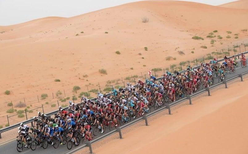 Calendrier Des Courses Cyclistes 2019.Un Changement Dans Le Calendrier World Tour En 2019