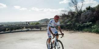 Alexander Kristoff au Tour de Dubaï