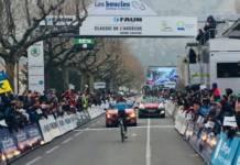 Classic de l'Ardèche 2018 remportée par Romain Bardet