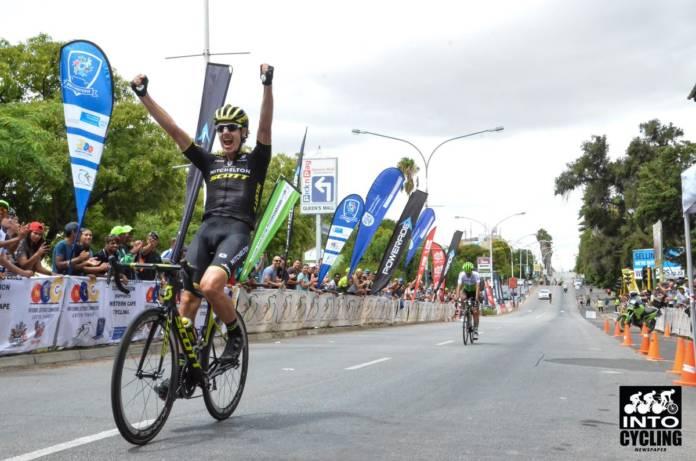 Daryl Impey remporte les deux titres