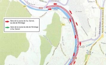 Direct live de la cinquième étape de l'Etoile de Bessèges à partir de 13h30