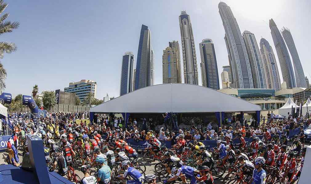 dubai tour 2018 liste compl te des coureurs engag s partants startlist. Black Bedroom Furniture Sets. Home Design Ideas