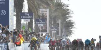 Tour de Dubaï démarre par une victoire de Groenewegen