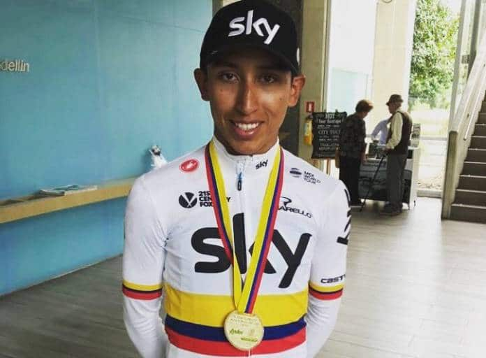 Tour de Colombie 2019 à la mi-février