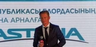 Alexandre Vinokourov et Alexander Kolobnev n'ont pas de peine