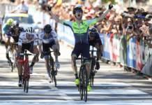 Herald Sun Tour se termine par la victoire de Chaves au général