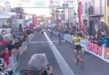 Tour du Haut-Var remporté par Jonathan Hivert