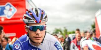 Marc Sarreau Roue Tourangelle 2018