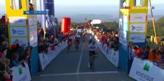 Tour d'Algarve avec la victoire de Michal Kwiatkowski
